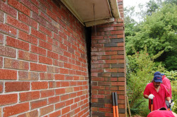 Marietta GA Chimney Repair Services