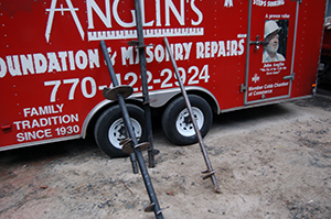 Atlanta GA Foundation Repair Company