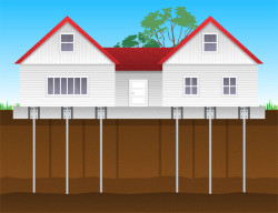 Marietta GA Home Foundation Contractors