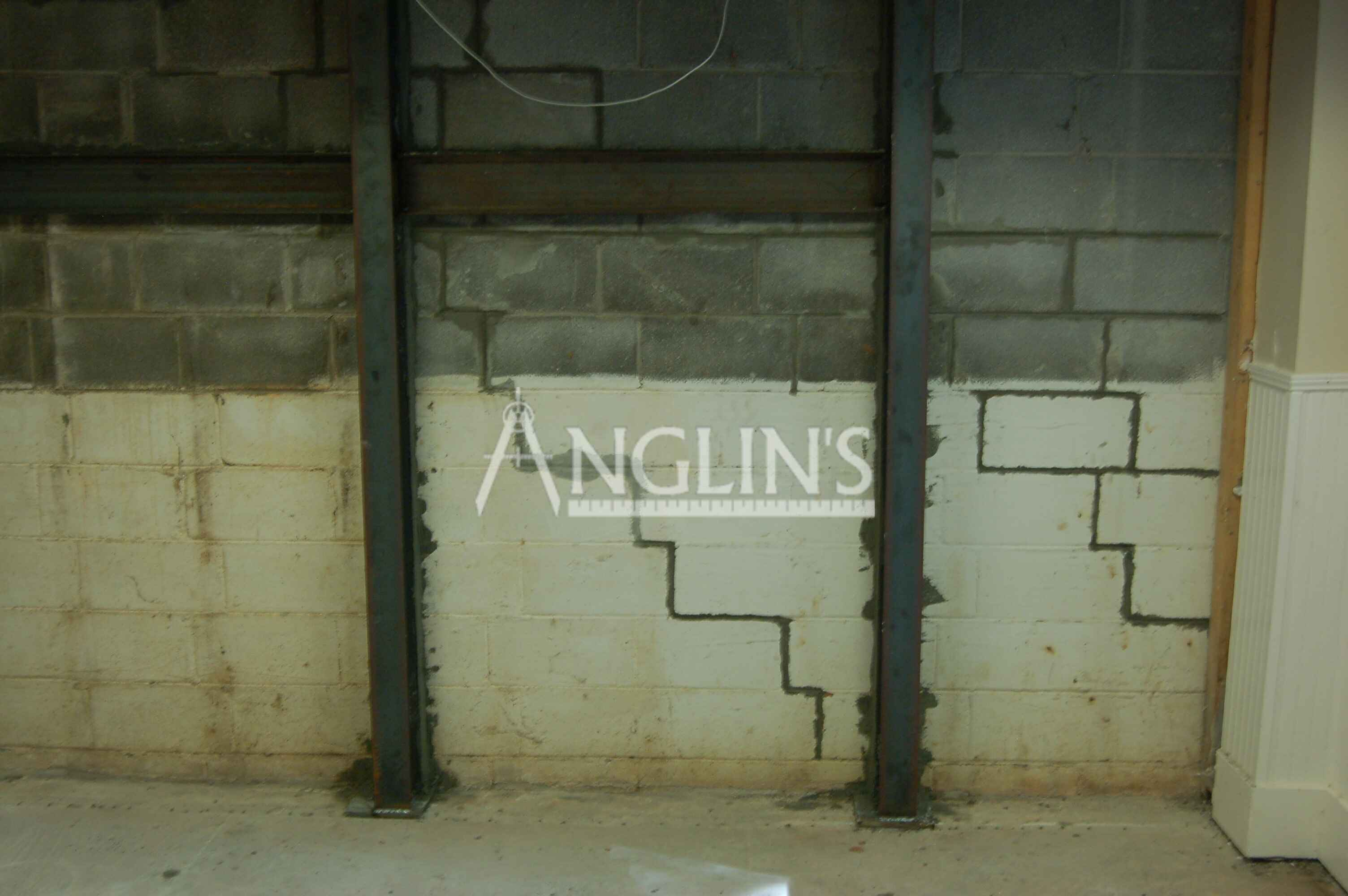 Kennesaw, Woodstock Foundation Repair | Anglin's Foundation and