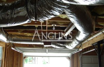 roof steel support beams
