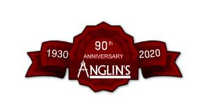 88th anniversary Anglin's