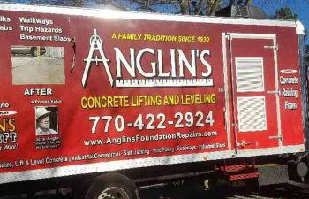 anglins truck