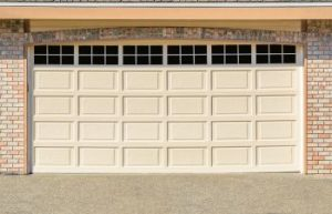 New Garage Doors in Atlanta GA