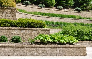 Retaining Walls Atlanta GA