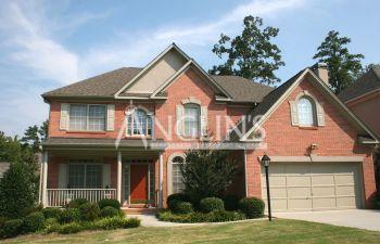 Brick Home Atlanta GA
